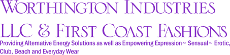Worthington Industries LLC & First Coast Fashions